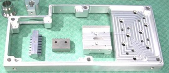 CNC加工件3