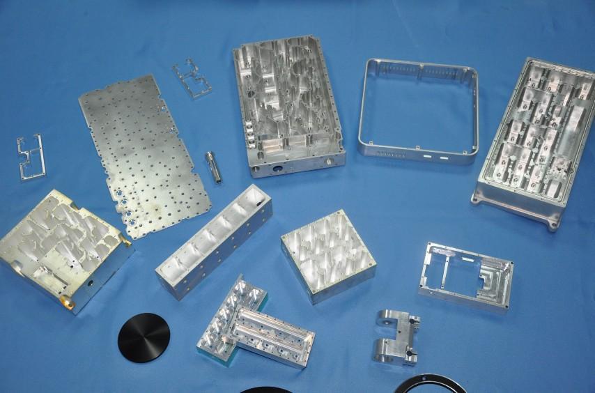 CNC加工件4