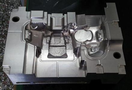 CNC加工件6