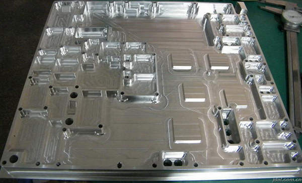 CNC加工件