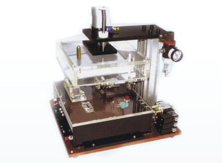 LED测试治具